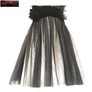 b235692ef9 Marchesa Dresses | Neiman Marcus Notte Layered Tulle Dress | Poshmark